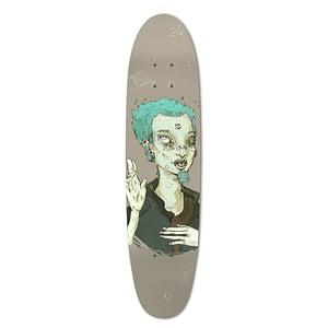dazed skate deck