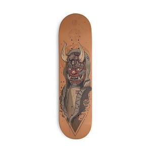 pro skate setup